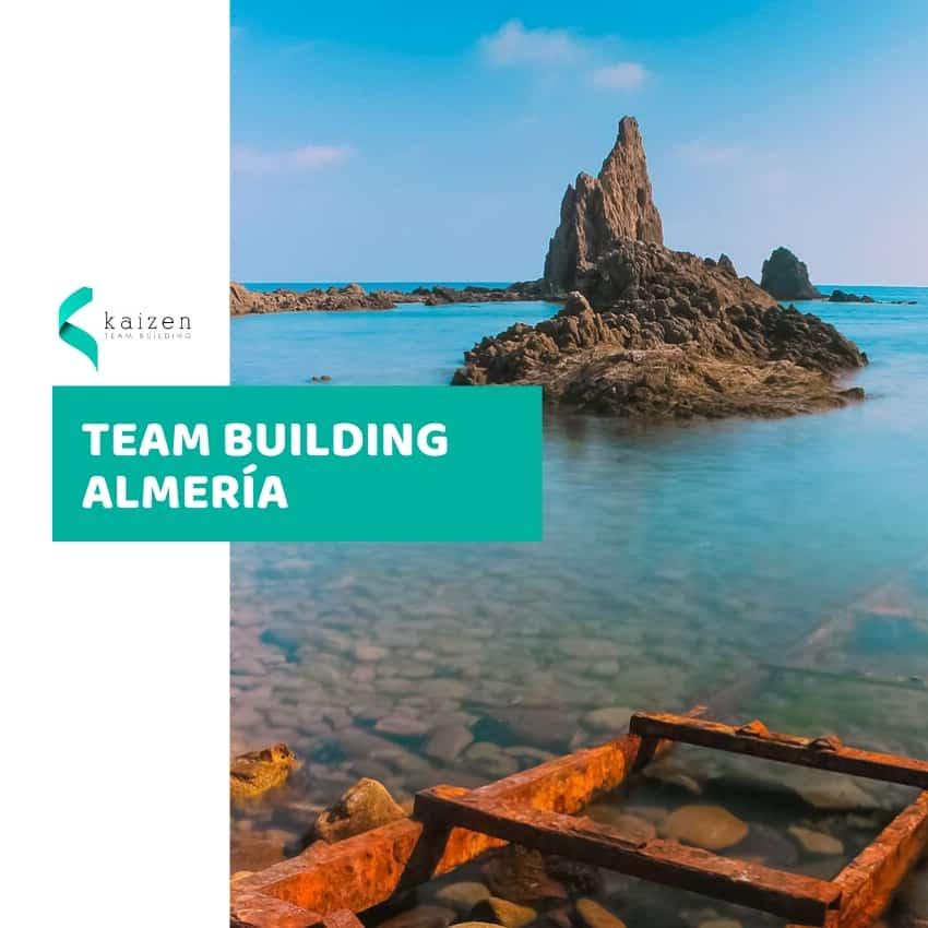 Team Building Almería