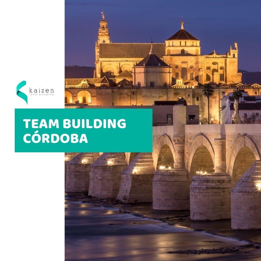 Team Building Córdoba