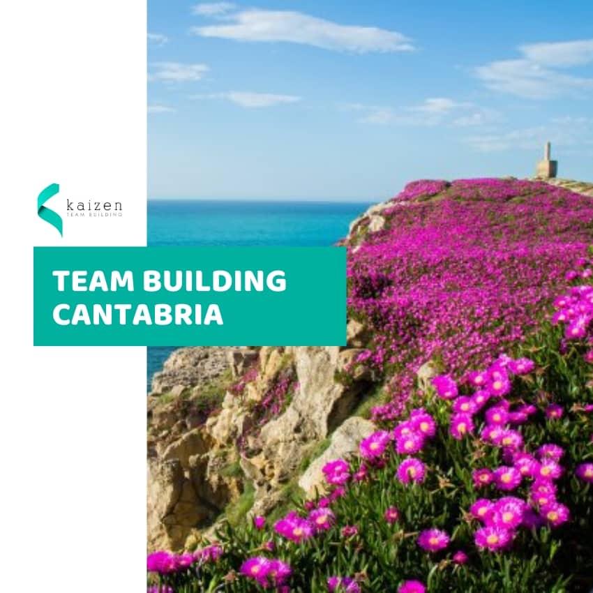 Team Building Cantabria