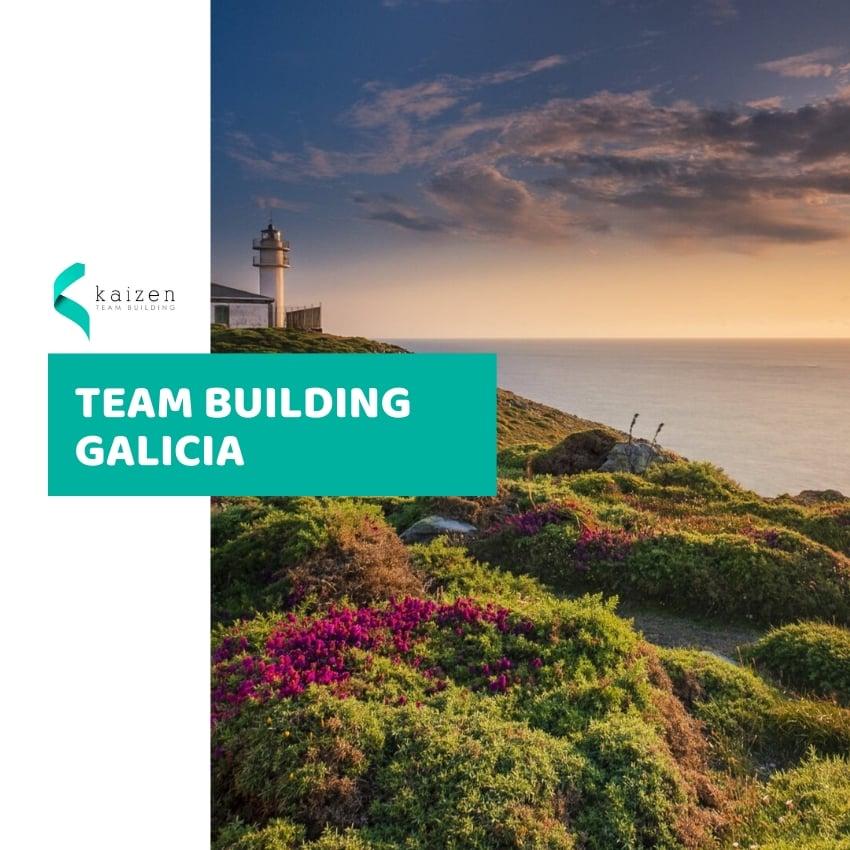 Team Building Galicia