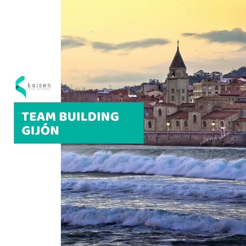 Team Building Gijón