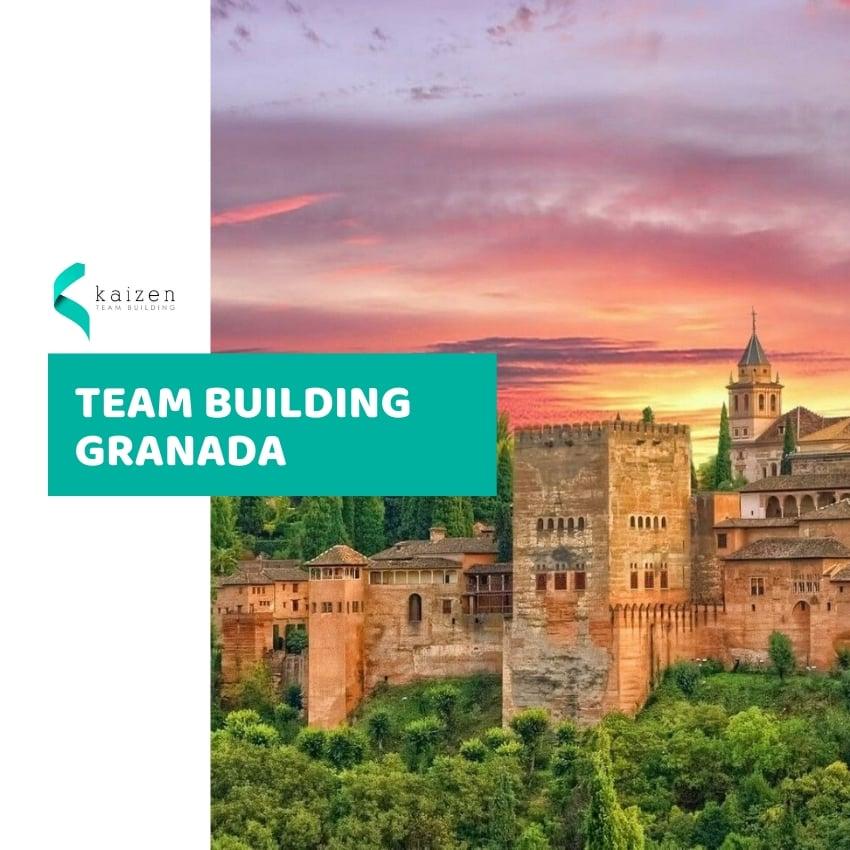 Team Building Granada