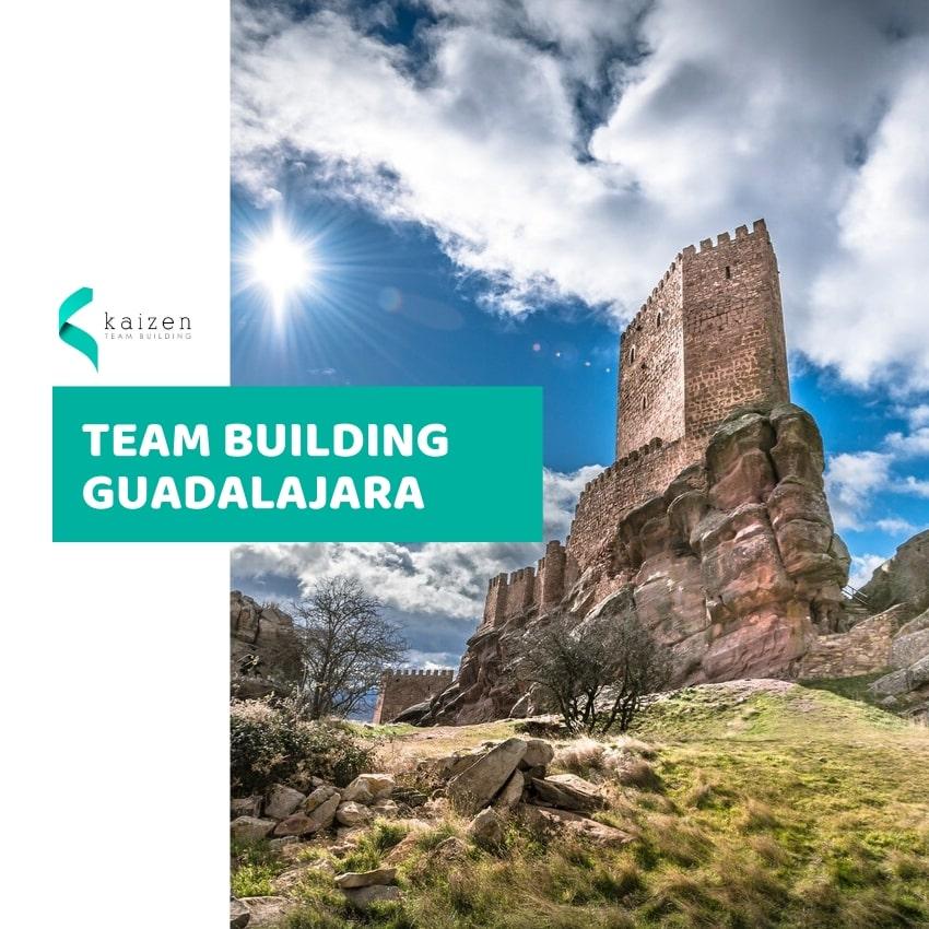 Team Building Guadalajara