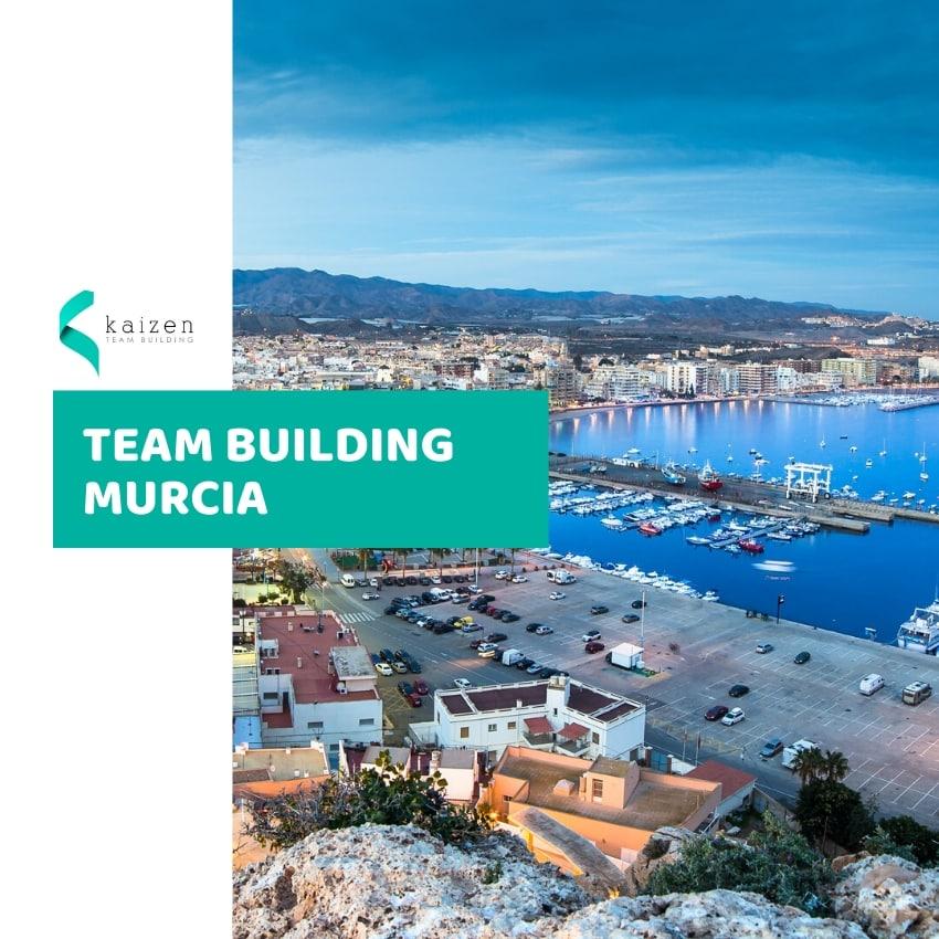 Team Building Murcia