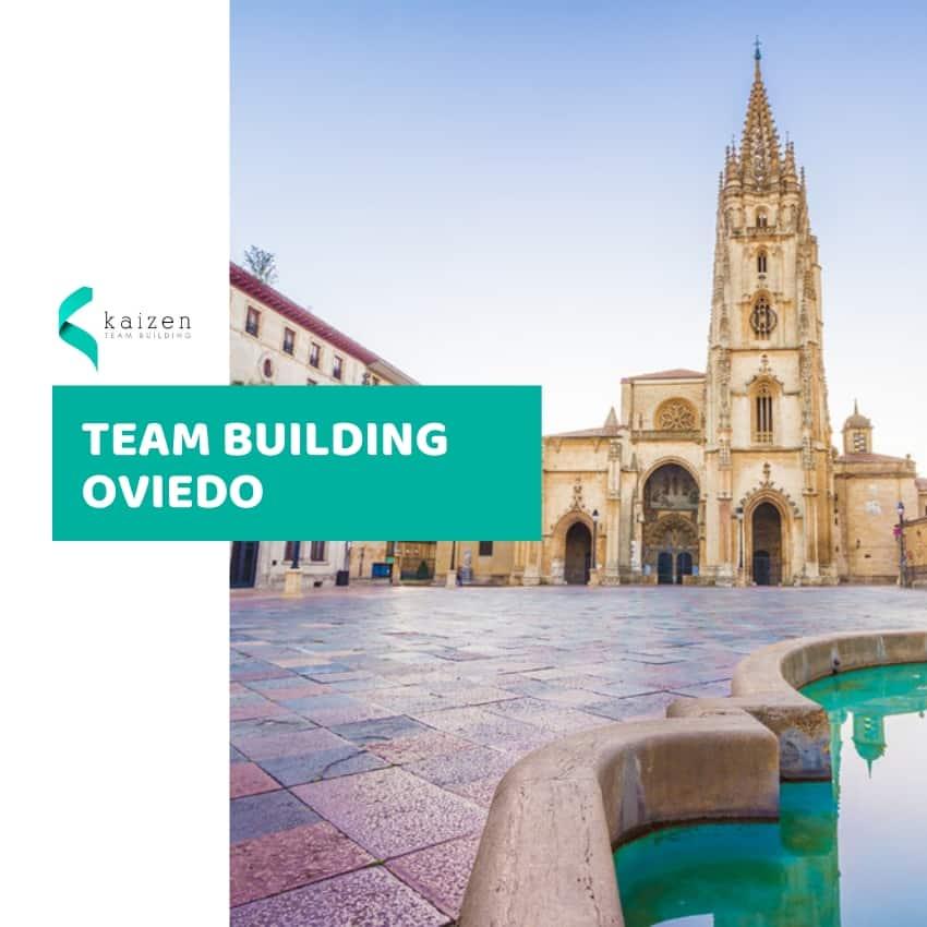 Team Building Oviedo
