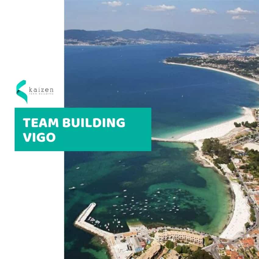 Team Building Vigo