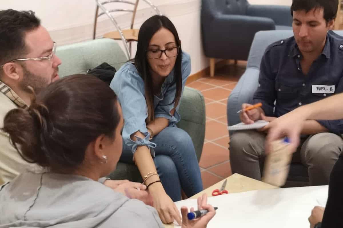 Coaching Empresarial - Actividad Team Building Empresa