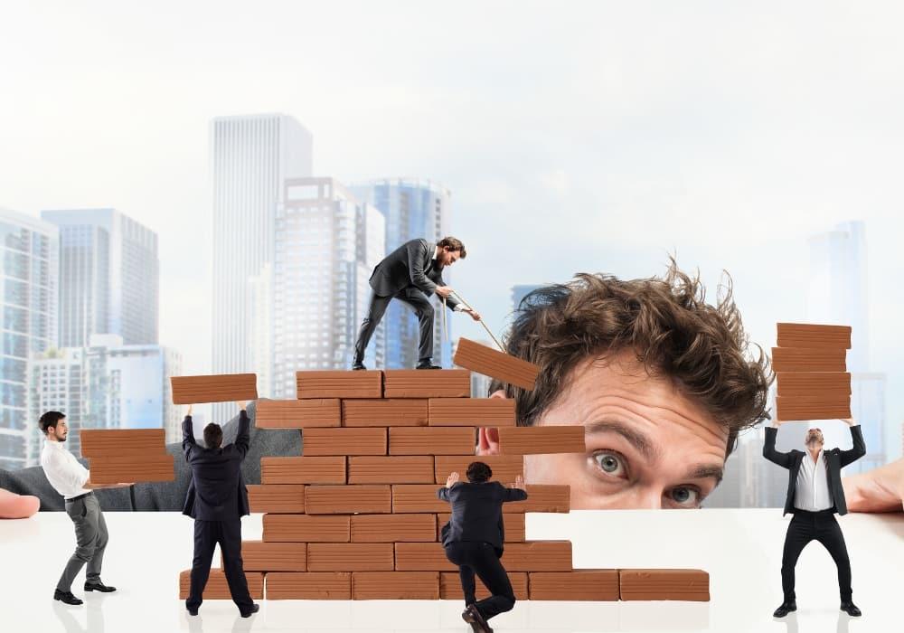 Construye tu propia ciudad