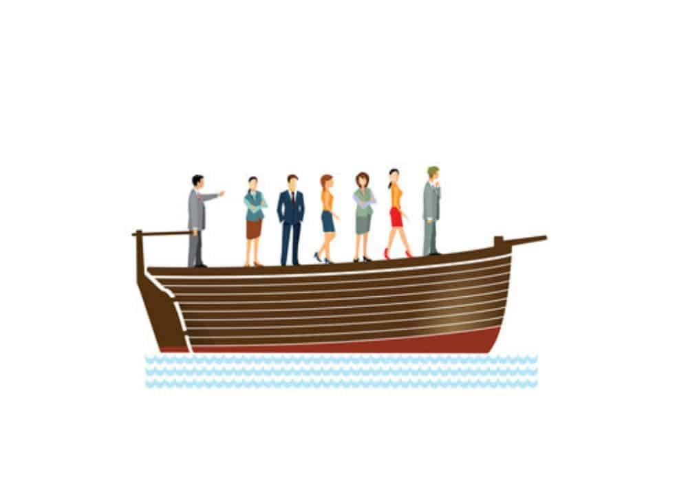 Crea tu propio barco