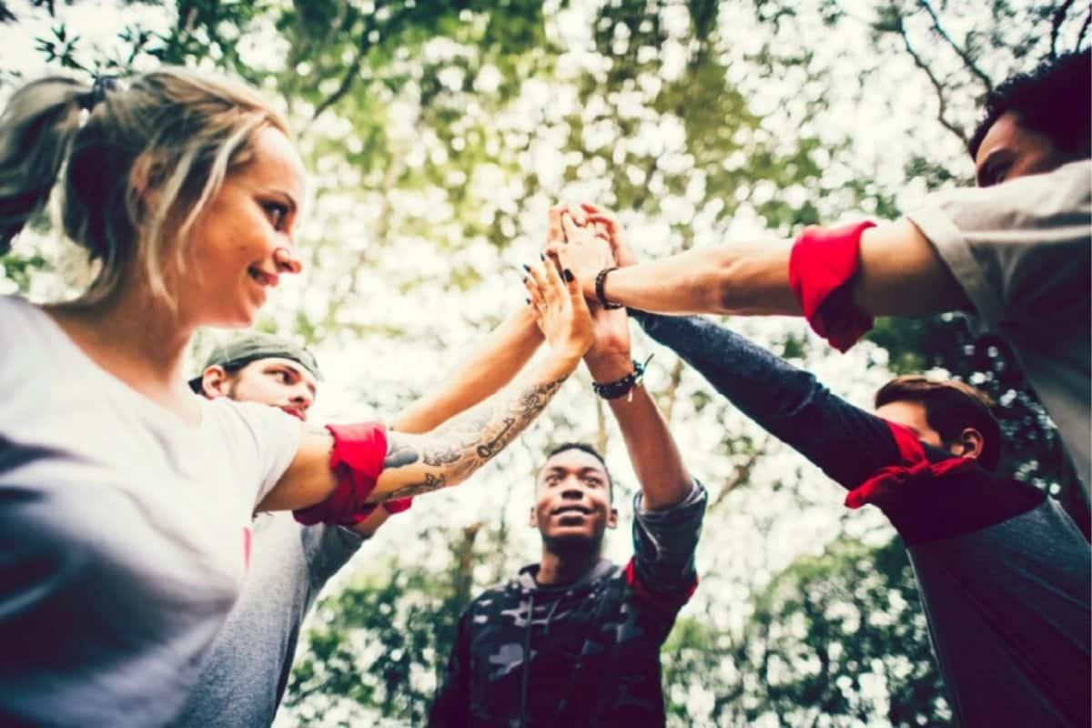 La Búsqueda del Tesoro - Actividad Team Building