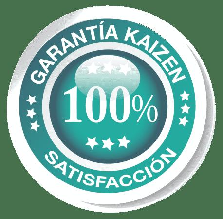 Garantía Kaizen