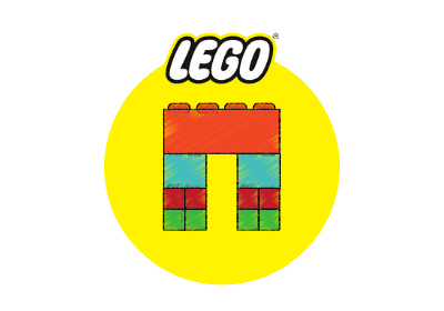 Lego Bridge Building empresas