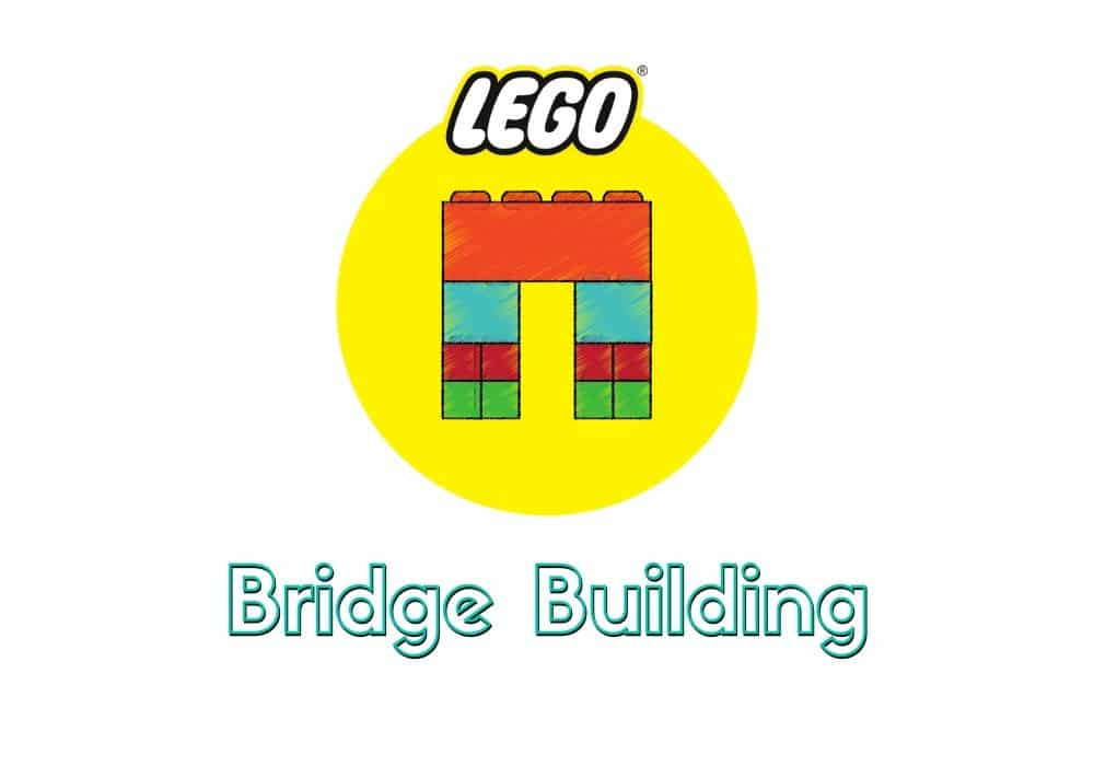 Lego Bridge Building