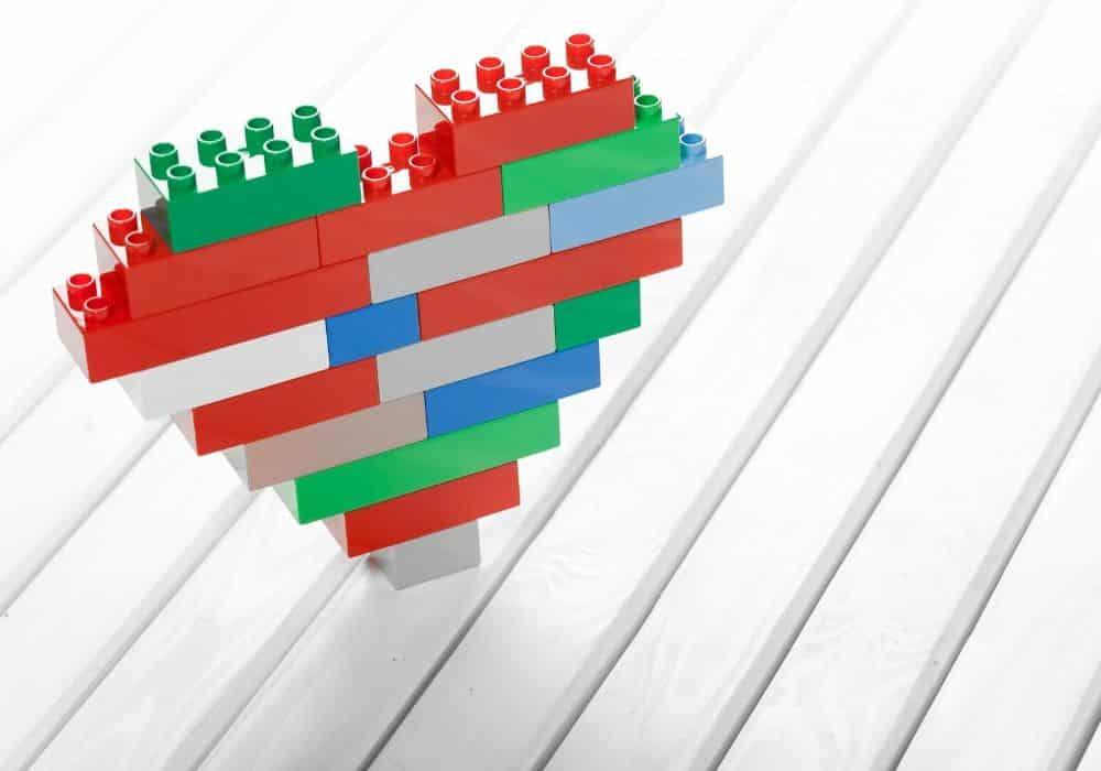 Lego® Re-Conecta