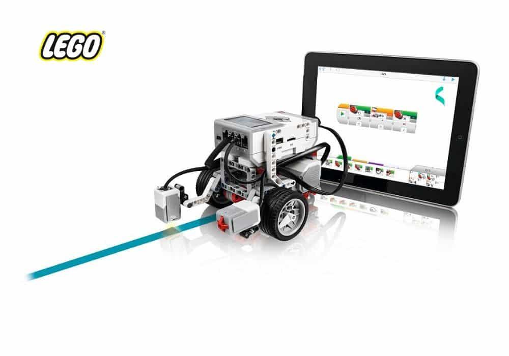 Lego® Robotics