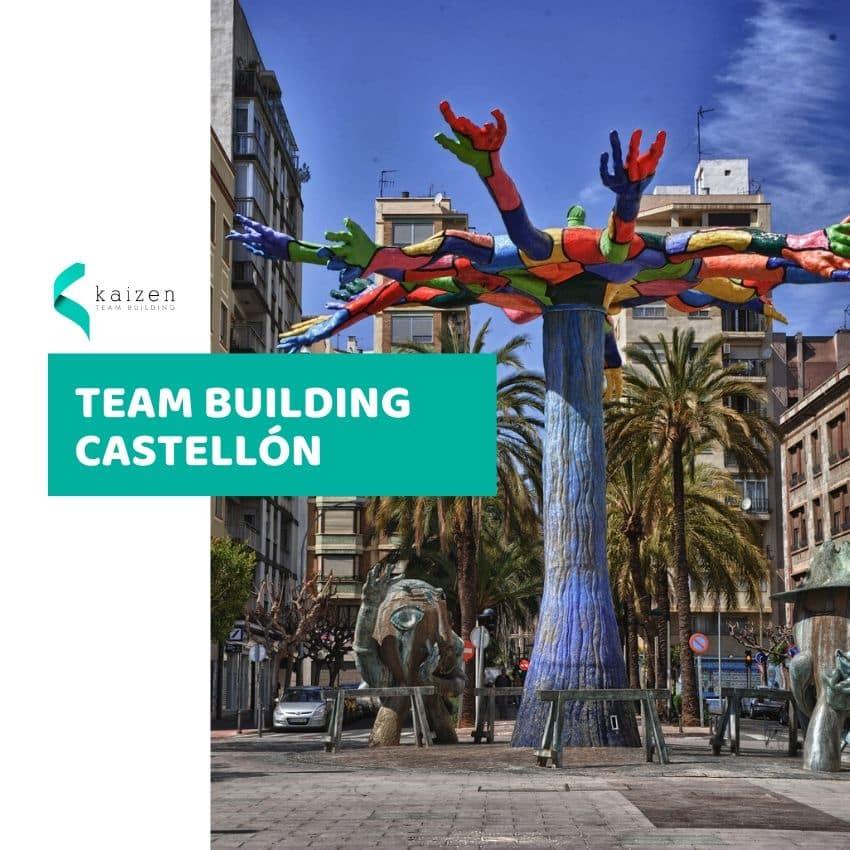 Team Building Castellón