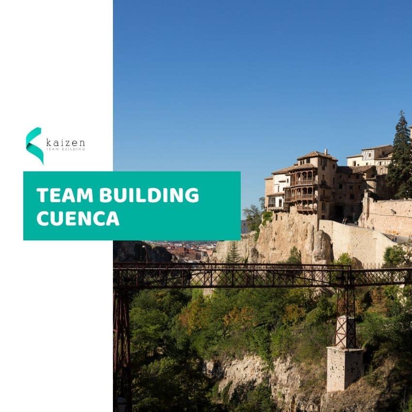 Team Building Cuenca