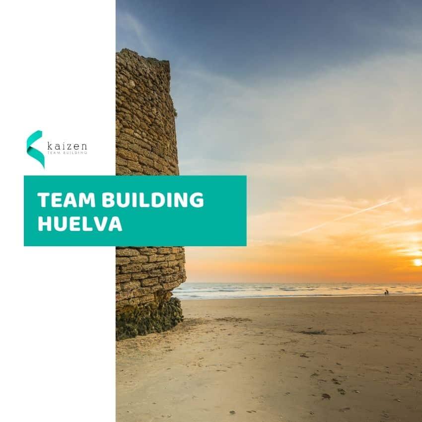 Team Building Huelva