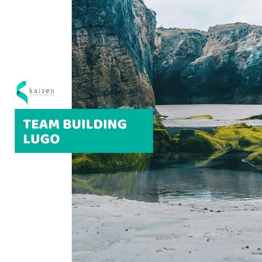 Team Building Lugo