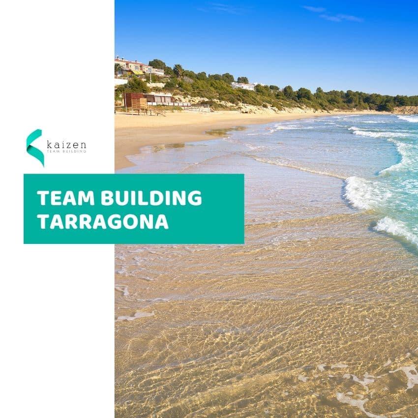 Team Building Tarragona